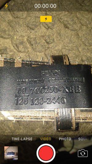Fendi belt for Sale in Winter Haven, FL