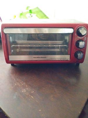 Hamilton Beach toaster oven for Sale in Phoenix, AZ