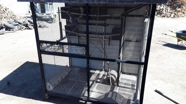 Birds Big Cage For Sale For Sale In Chandler Az Offerup