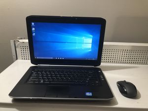 DELL laptop 14 inch i5 processor HDMI port win 10 for Sale in Medford, MA