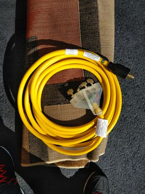 Generator Extension Cable for Sale in Freehold, NJ