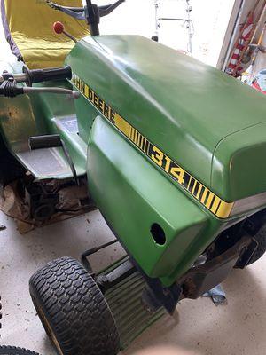 John Deere tractor for Sale in Canton, GA