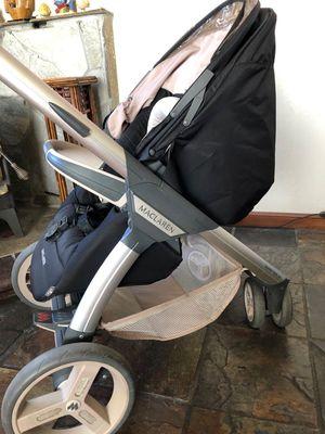 Maclaren stroller 4x4 for Sale in Fremont, CA