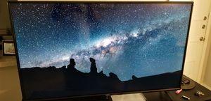 "Vizio 55"" 4K HDR Ultra HD 3840 x 2160, voice control, chromecast, amazing picture quality & more for Sale in Dallas, TX"