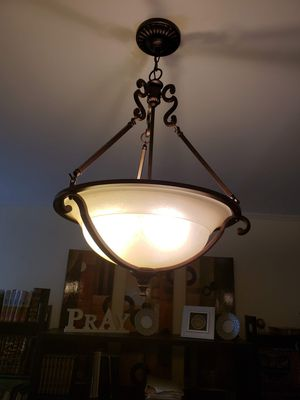 Light fixture for Sale in Philadelphia, PA