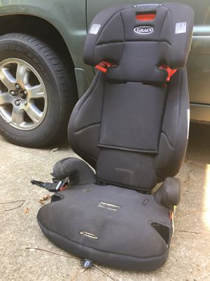 High back booster seat for Sale in Mableton, GA