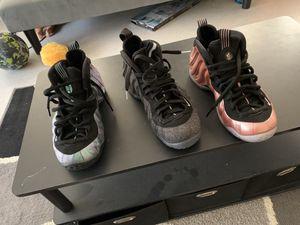 Nike foams for Sale in Vineland, NJ