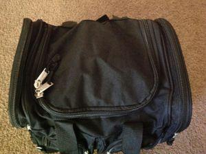 Black Duffle Bag for Sale in Vista, CA