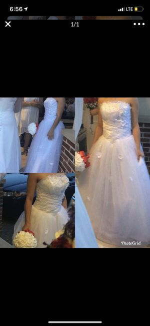 Wedding dresses for Sale in Jacksonville, FL