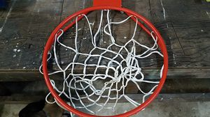Basketball hoop for Sale in Wauna, WA