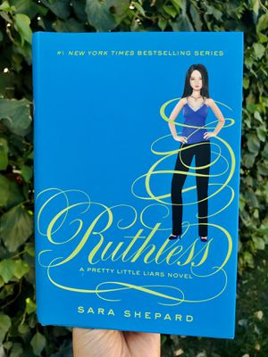 Pretty Little Liars: Ruthless for Sale in Beaumont, CA