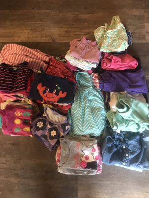 Huge!! Girl 2t/3t girls clothes for Sale in Manassas, VA