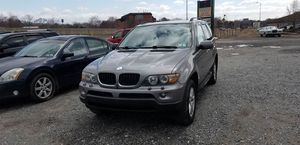2005 BMW X5 for Sale in Clinton, MD