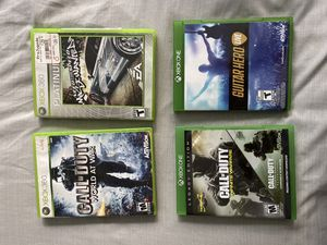 Xbox/ps4 games for Sale in St. Petersburg, FL