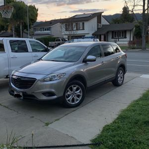 2015 Mazda Cx-9 for Sale in Gilroy, CA