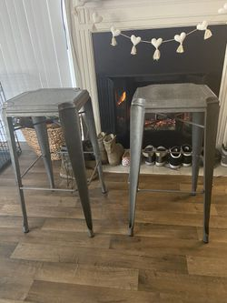 Bar stools from Crate and Barrel for Sale in Laguna Niguel,  CA