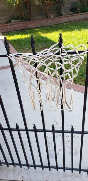 Basketball hoop net for Sale in Norwalk, CA