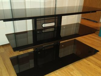 Glass Tv Stand for Sale in Washougal,  WA