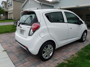 2015 Chevy Spark LS for Sale in Winter Garden, FL