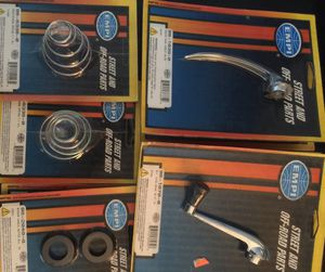 Vw beetle door &window handles kit 58/66 for Sale in Chula Vista, CA