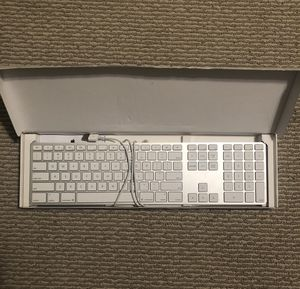 Apple keyboard for Sale in Winter Garden, FL