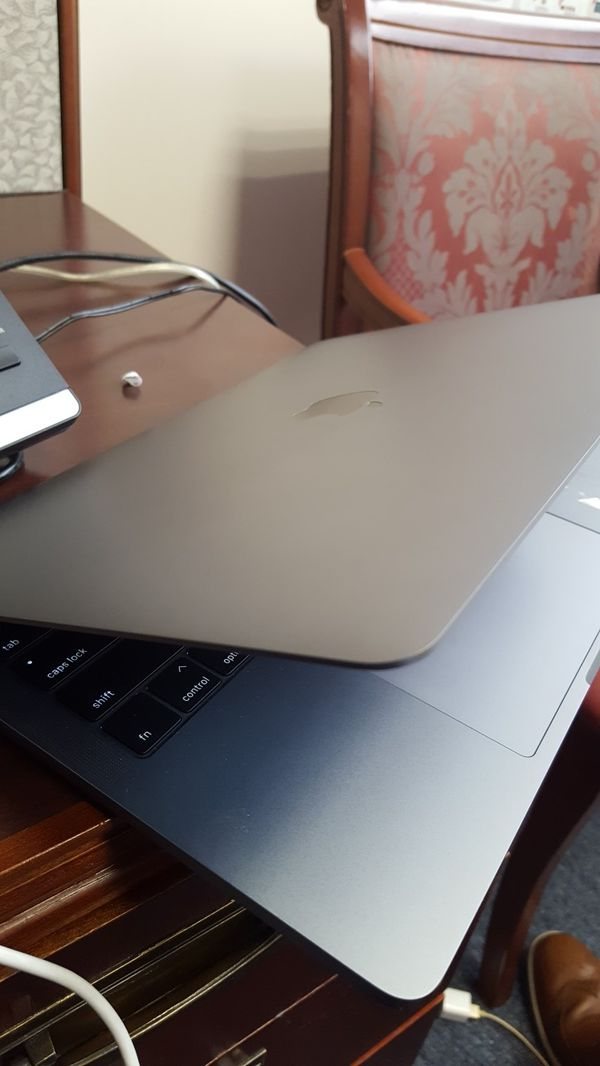 Mac book Pro and Apple router