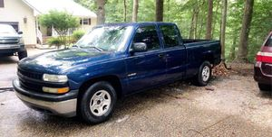 2000 Chevy Silverado 1500 for Sale in Williamsburg, VA