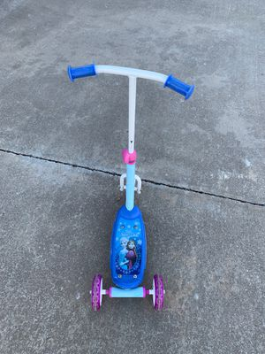 3 wheel Scooter for Sale in Elgin, OK