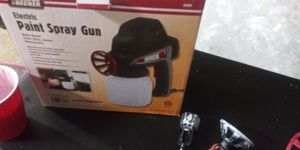 Electric paint sprayer for Sale in Antioch, CA