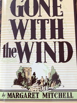 Gone with The Wind, Hardback for Sale in Arlington,  VA