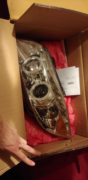 BMW 3 series spec d tuning projector headlights for Sale in Lewisville, TX