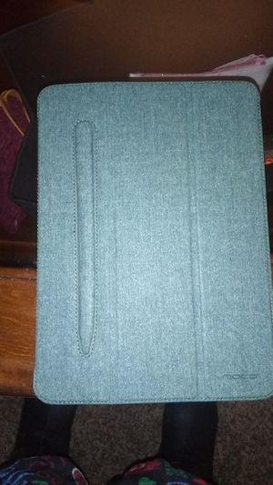 Moko Ipad case with pencil holder for Sale in Murfreesboro, TN