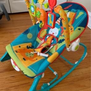 Fisher Price Chair/rocker for Sale in St. Louis, MO