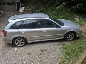 Mazda protage 5 for Sale in Burnsville, NC
