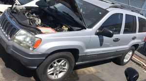 2003 Jeep Cherokee Parts for Sale in Hayward, CA