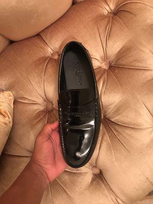 Men's Louis Vuitton driver shoe for Sale in Philadelphia, PA