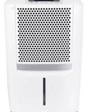 New Frigidaire FAD704DWD Energy Star 70-pint Dehumidifier with Effortless Humidity Control, White for Sale in North Las Vegas, NV