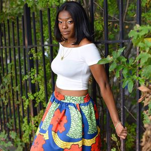 African skirt for Sale in Boston, MA