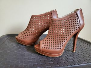 Charming Charlie Booties SZ 9 for Sale in Lincoln, NE