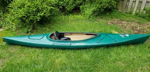 138 Loon kayak for Sale in Grosse Pointe Park, MI