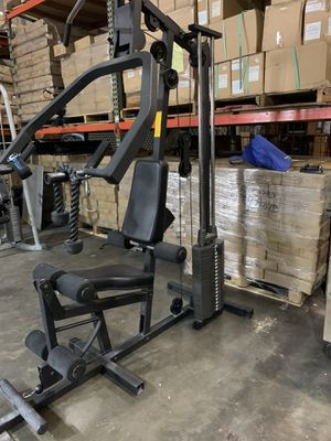 Multiworkout system ip to 200 lbd💪 for Sale in Carson, CA