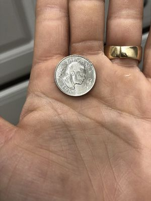 1989 Coin from Tanzania for Sale in Detroit, MI