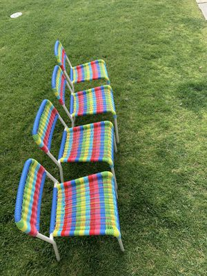 Kids chairs for Sale in Chula Vista, CA