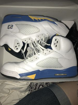 Jordan 5's for Sale in Fort Pierce, FL