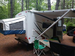 17 ft camper for Sale in West Hurley, NY