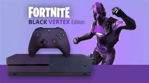 Xbox fortnite edition like new! for Sale in Chicago, IL