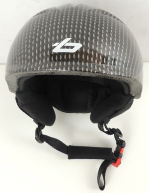 BOLLE CB7-Y-1 Carbon Fiber Snowboard / Bicycle Helmet size XS-S (53cm-57cm) for Sale in Modesto, CA