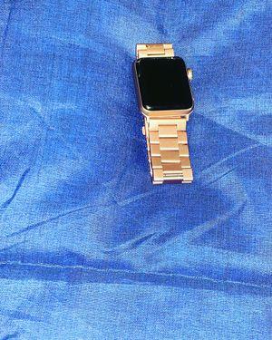 Pink Apple Watch Series 3 38mm for Sale in Philadelphia, PA