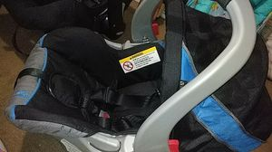 Car seat for Sale in Wichita, KS