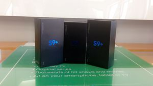 Samsung Galaxy S9, S9+ - As low as $9 a month*! for Sale in Houston, TX